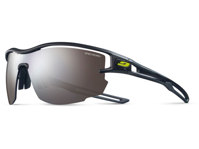 Julbo Aero Spectron 3 Brille grå/sort | Glasses